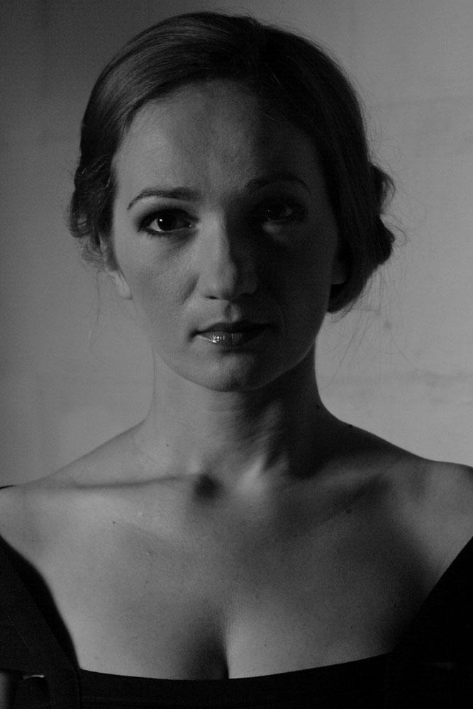 Justyna Orzechowska
