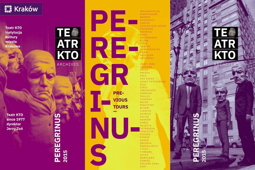 PEREGRINUS w lipcu w Krakowie i w Radomiu