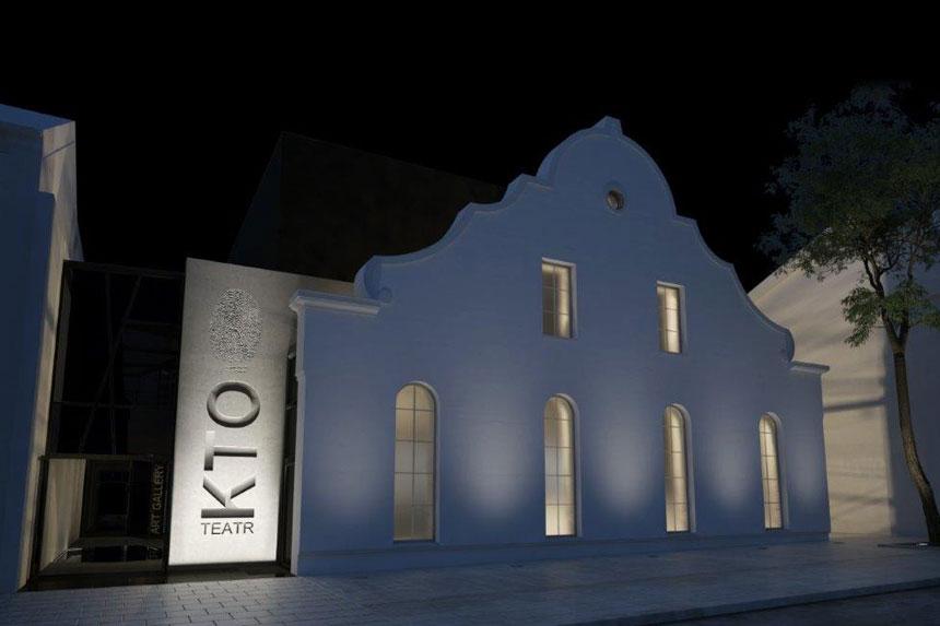 Teatr KTO – nowa siedziba