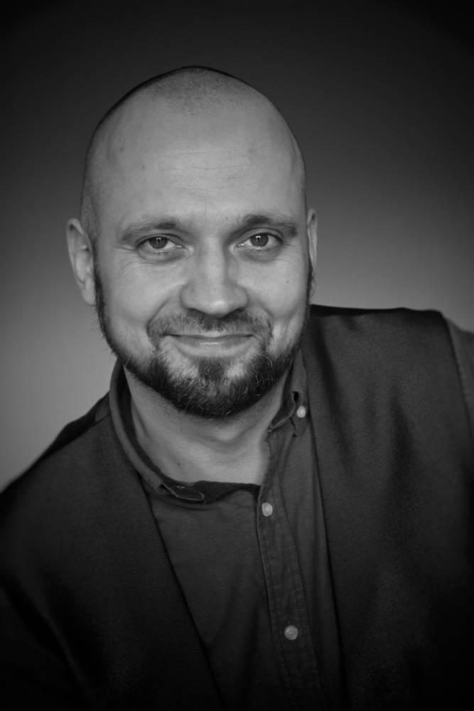 Rafał Sadowski, fot.Bartek Cieniawa, luty, 2021