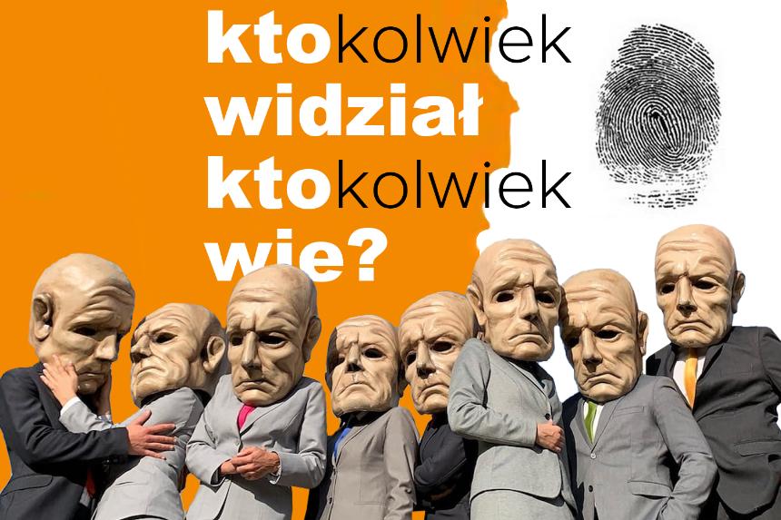 Grafika Łukasz Maćkowski, fot. Bartek Cieniawa