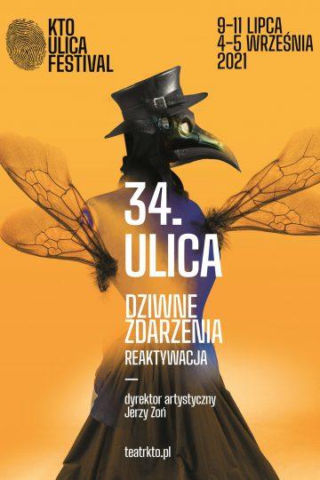34 rocznia festiwal 2021